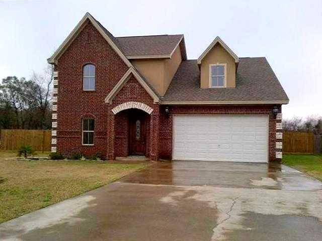 2811 Poydras Nederland Tx 5 3 5 2 269 900 Texas Homes For