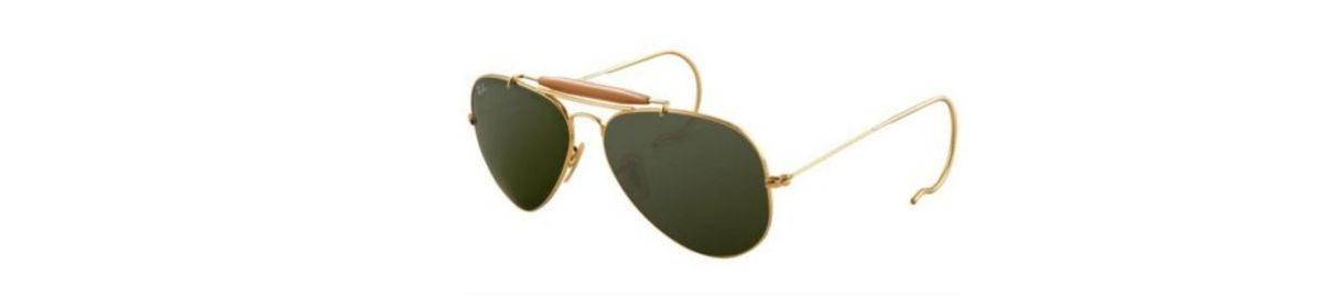fd50d0fd5d Ray Ban Outdoorsman Sunglasses