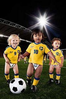 Babies In Soccer Jerseys Love Toddler Soccer Kids Soccer Soccer