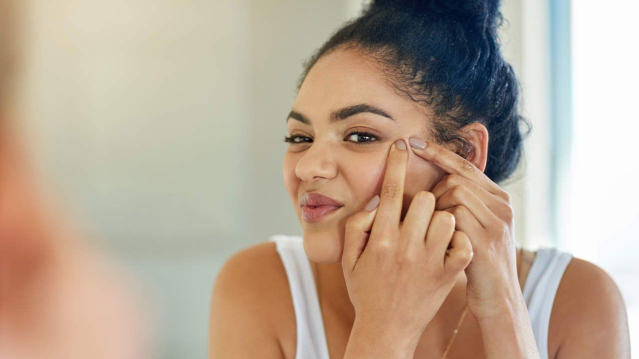 Dr Pimple Popper S Advice For How To Get Rid Of Acne