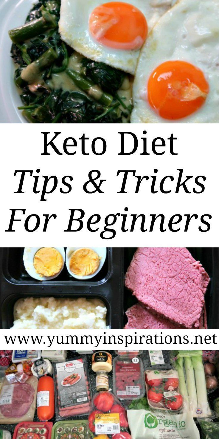 Photo of Keto-Tipps für Anfänger – Tipps und Tricks für eine erfolgreiche ketogene Ernährung