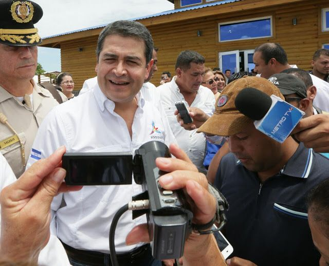 Honduras, Nación y Mundo: Primer tramo de la nueva Carretera del Sur estará ...