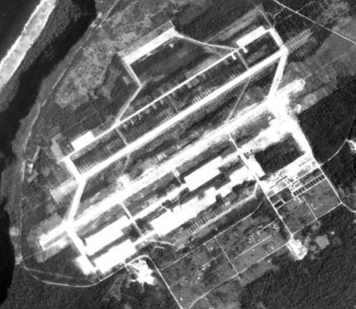 Abandoned & Little-Known Airfields: Western Pacific