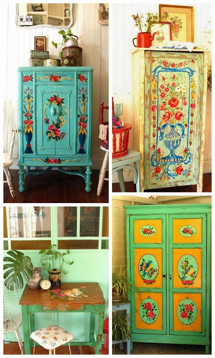 Las Vidalas Beautiful This That Bohemian Furniture Mexican