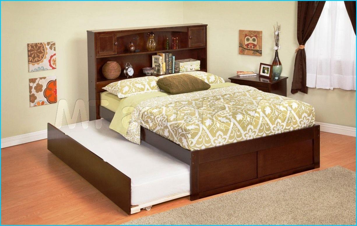 Queen Trundle Beds Homebuilddesigns Trundle Bed Frame