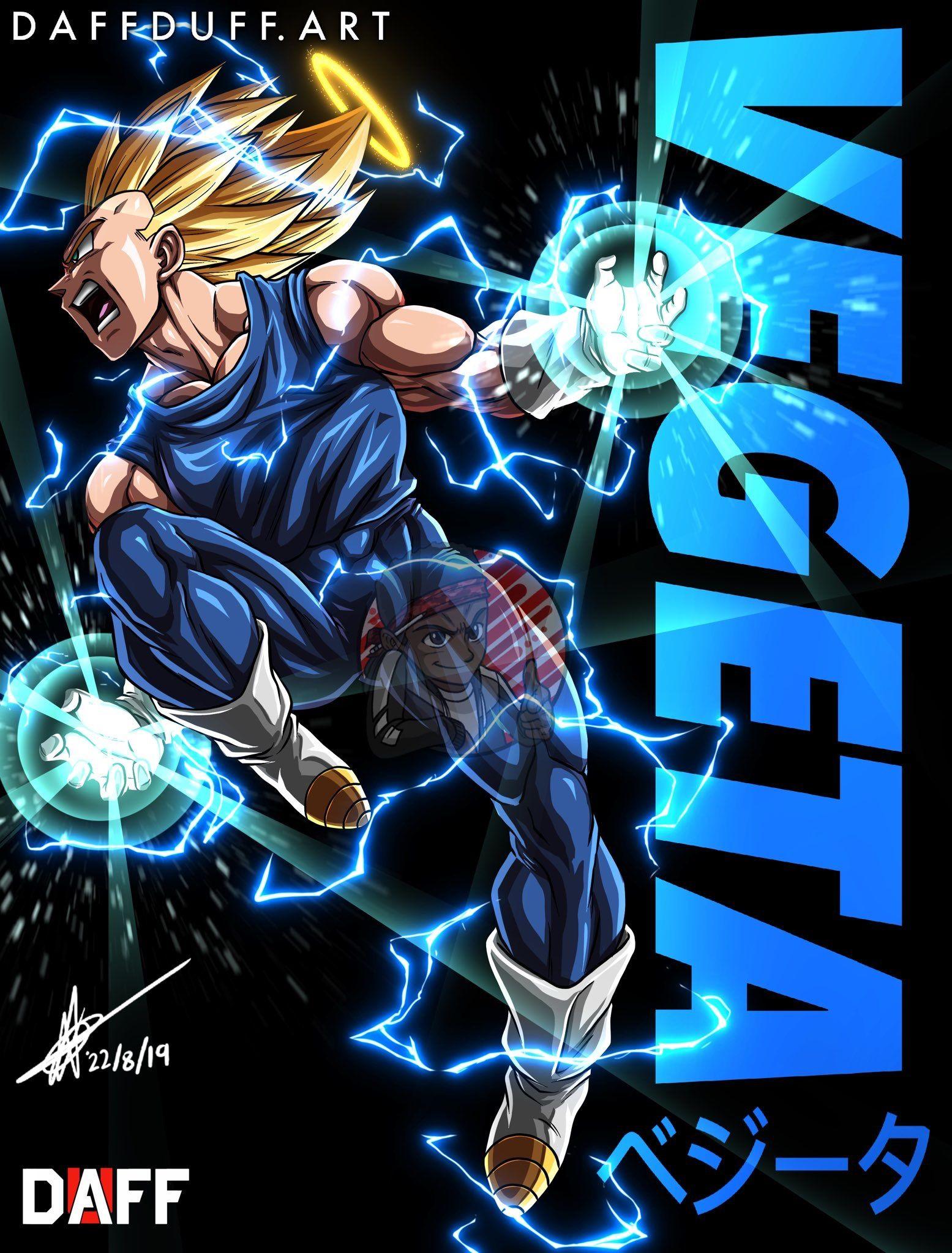 Pin by Hamza Nadeem on Dragon ball super Anime dragon