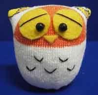 Sock Owl