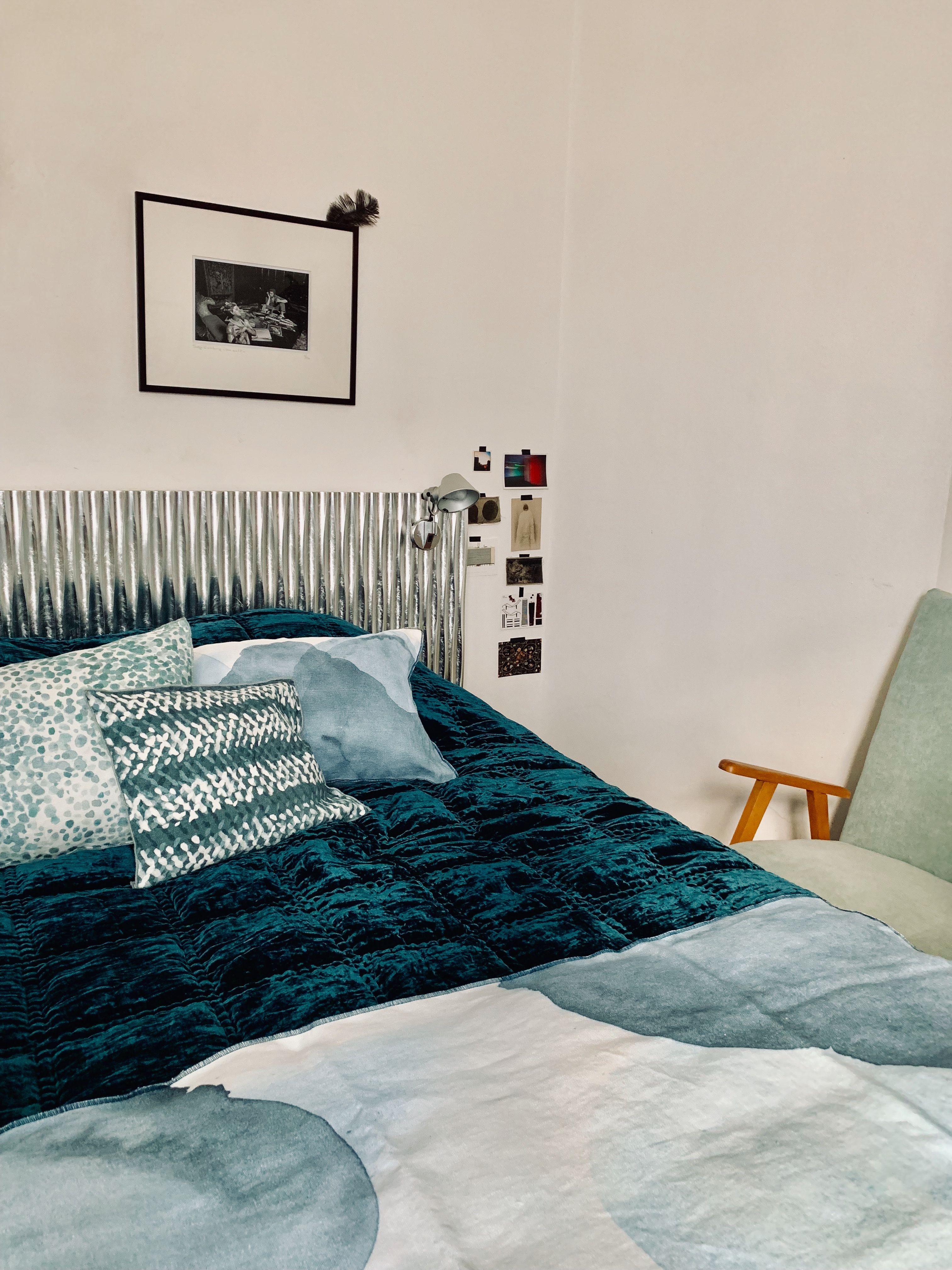 Coussin Ile De Skye Lead Decoration Maison Rideaux Pret A Poser Et Coussin Imprime