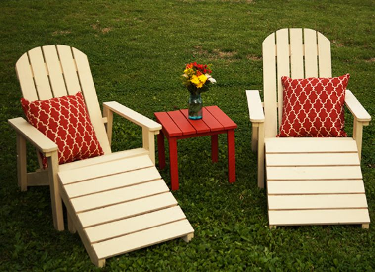easy to make outdoor furniture easy to make outdoor furniture