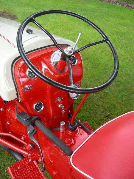 Image Result For Ford 800 Tractor Toolbox Tractors Vintage Tractors 8n Ford Tractor