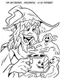 profjandarluiza: Activités d'Halloween