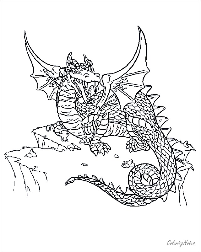 Harry Potter Coloring Pages Dragon Printable Easy Harry Potter Coloring Pages Harry Potter Colors Harry Potter Dragon