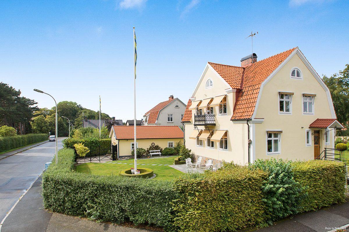 Lund and villas on pinterest
