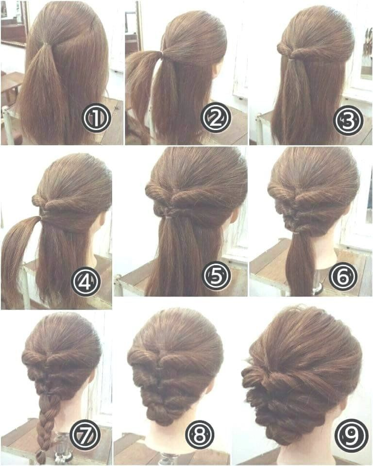 Fine 37 Best Easy 1940s Hairstyles Exemple Easy Hairstyles Short Hair Easy Hairstyles For Sh Up Dos For Medium Hair Long Hair Styles Easy Updos For Medium Hair