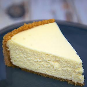 The Best Homemade Cheesecake #cheesecakerecipes