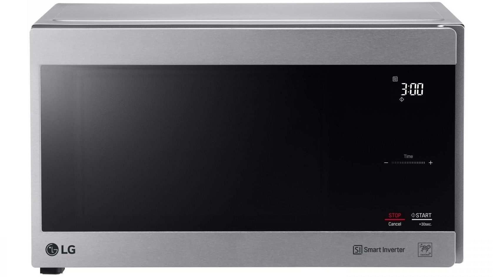 Lg Neochef 25l Microwave Oven Stainless Steel Stainless Steel