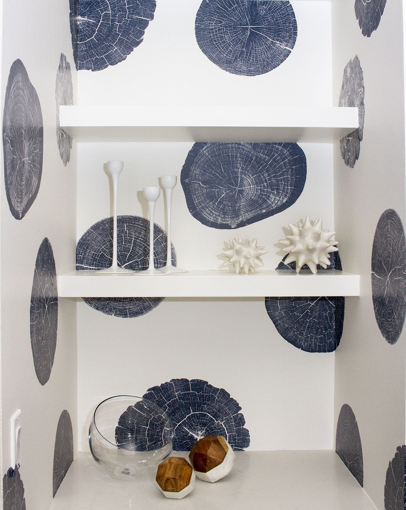 Custom stump wallpaper by Vanillawood