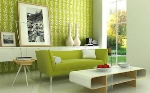 Unique Home Wallpaper