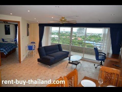 Angket Condominium Jomtien Floor 8 1 Bed 1 Bathroom 74 Sq