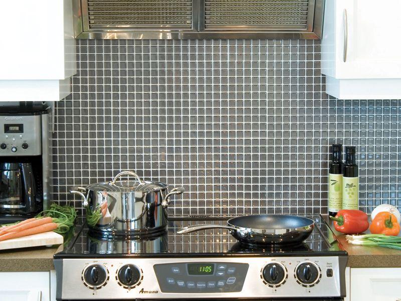 cr dence cuisine nouveaut rev tement mural adh sif aussi con u pour la salle de bain slate. Black Bedroom Furniture Sets. Home Design Ideas