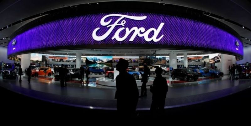 Ford Launches A New Brand To Sell Auto Parts To Fix Competitors Cars With Images Ford Livonia Sell Car