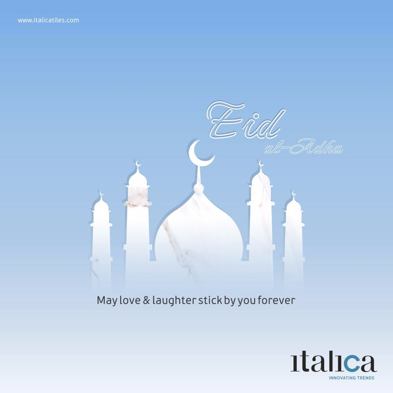 May Love Amp Laughter Stick By You Forever Happy Eid Al Adha
