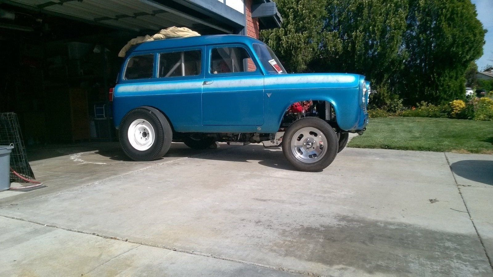 1957 Anglia old drag car | Race cars for sale | Pinterest | Cars