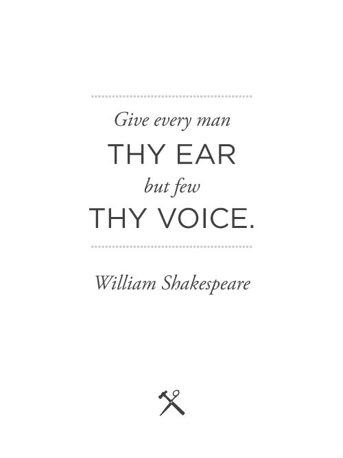 Quotes From Hamlet William Shakespeare  Friday Quotes Pinterest  Shakespeare .