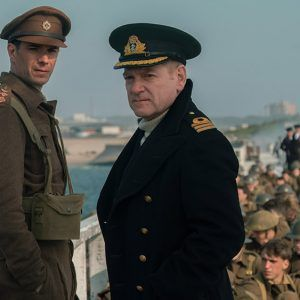 Where the Action Isnt: Dunkirk and the Elusiveness of British War Cinema