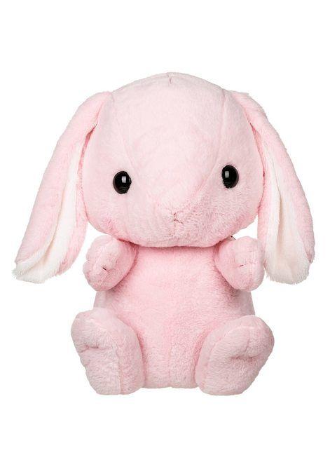 Bunny Pink #bunnyplush