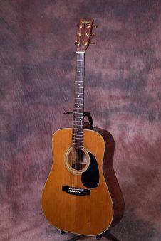 Vintage Pre 1980 Acoustic Guitars Guitar Electric Guitar Design Guitar Design