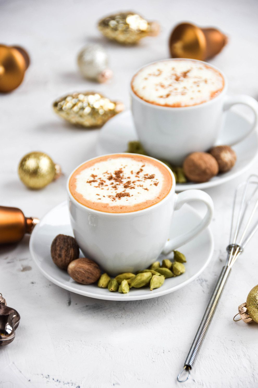 10 Delicious Alternatives To Traditional Christmas Drinks