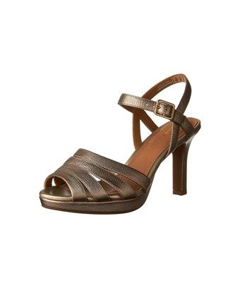Mango OAK - Ankle cuff sandals - navy syC9f