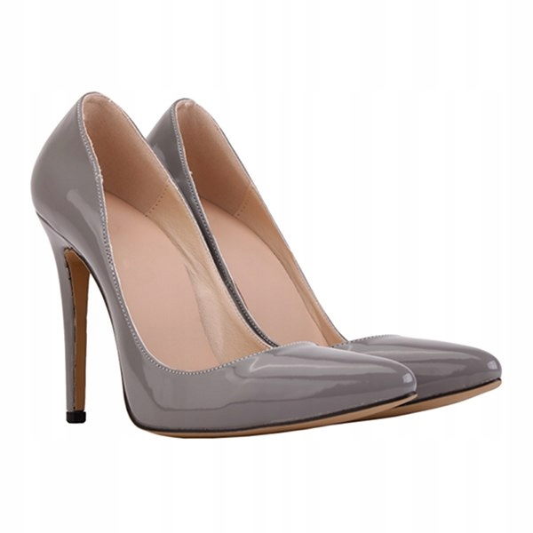 Czolenka Na Szpilce Alladies As7235 7808841978 Oficjalne Archiwum Allegro Pointed Toe Heels Pointed Toe Pumps Me Too Shoes