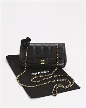 970c629ccea8 Chanel LU Lambskin Camellia Flower Mini Flap Shoulder Bag $1699 #lust # chanel