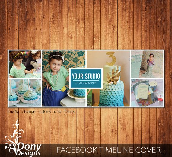 BUY 1 GET 1 FREE Facebook timeline cover template by DonyDesigns ...