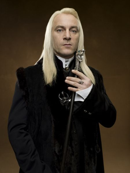 Lucius Malfoy Lucius Malfoy Harry Potter Jason Isaacs Harry Potter Films