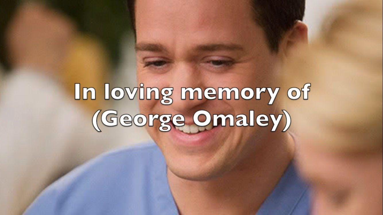 Greys Anatomy Edit: \