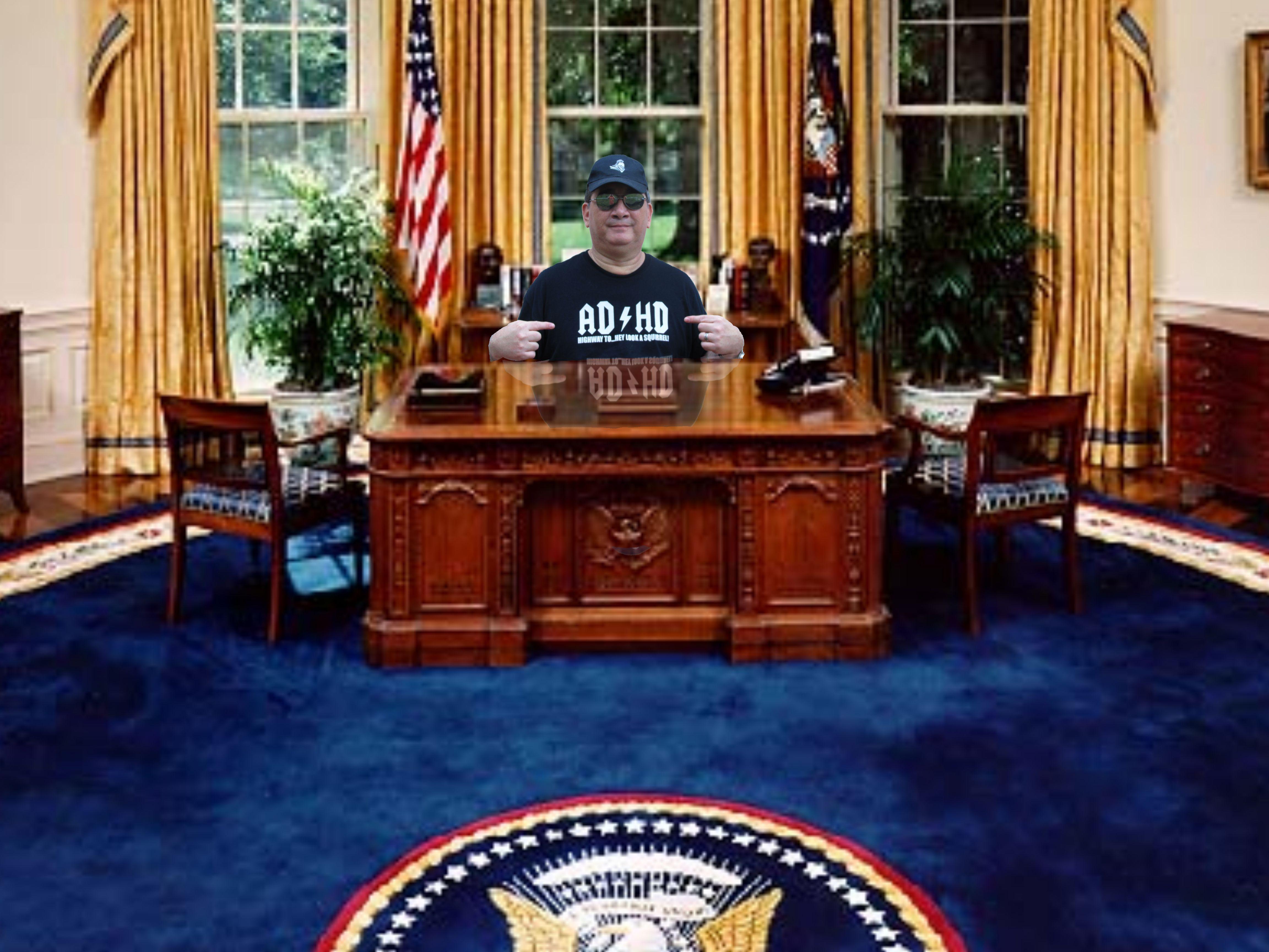 Whos The Boss Politics Pinterest Oval Office