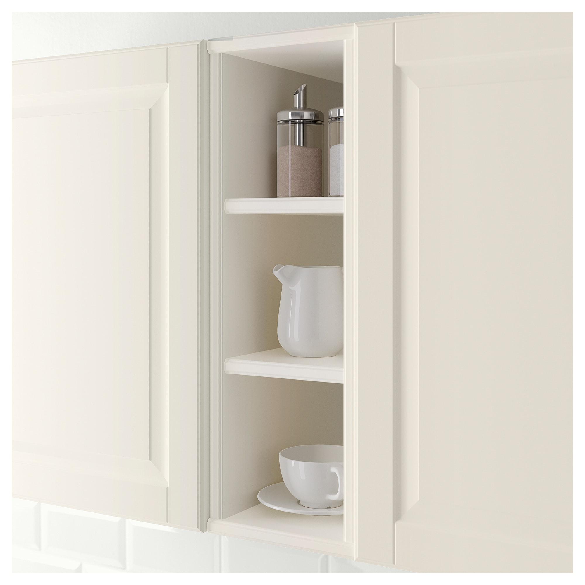 Tornviken Regal Elfenbeinweiss Ikea Osterreich Open Cabinets