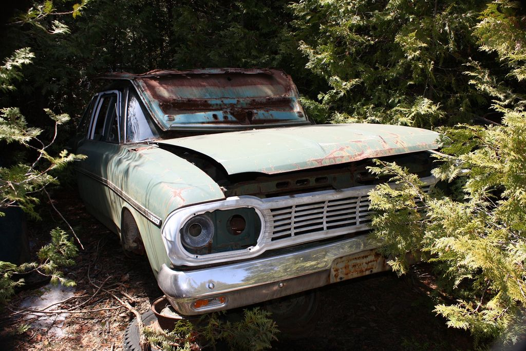 How to sell my junk car near me? Cars near me