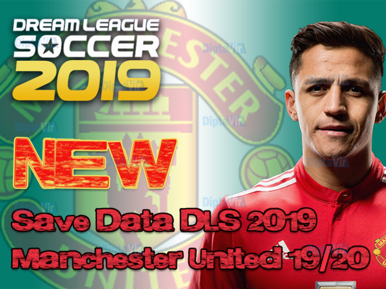 Dls Data Profile Dat For Man Manchester United 2019 2020 In 2020 Manchester Manchester United The Unit