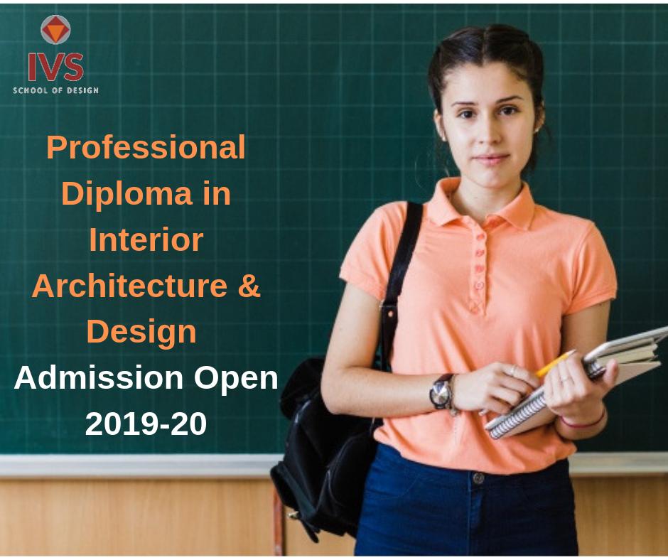 Professional Diploma In Interior Architecture Design S Curriculum Is Developed In Col Interior Design Colleges Architecture Design Interior Design Institute