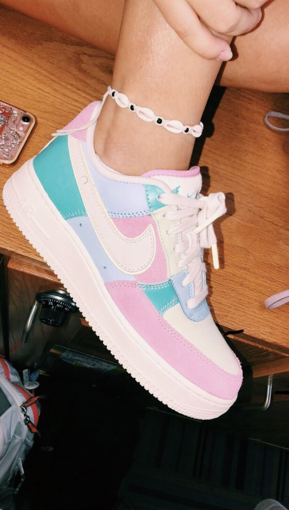 28 jolies chaussures à porter #nike #shoes #sneakers #nikeair, #chaussures