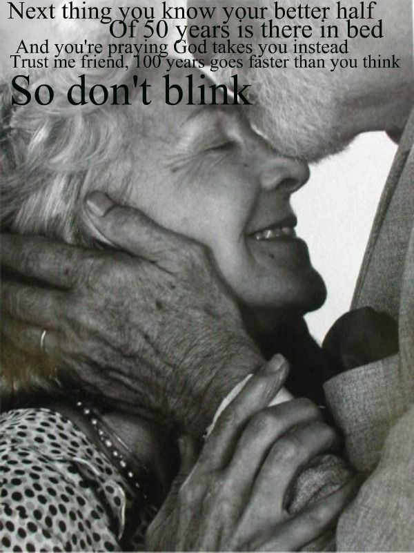quotes from couples married 50 years