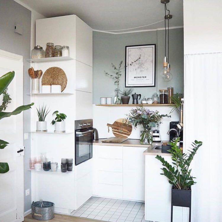 Interior Design For Very Small Kitchen: Decorationinterieur #decorationmariage