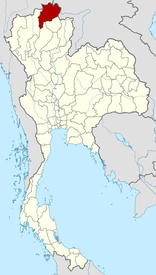 แผนท ประเทศไทย จ งหว ดเช ยงรายเน นส แดง Thailand Map World Heritage Sites Nakhon Phanom
