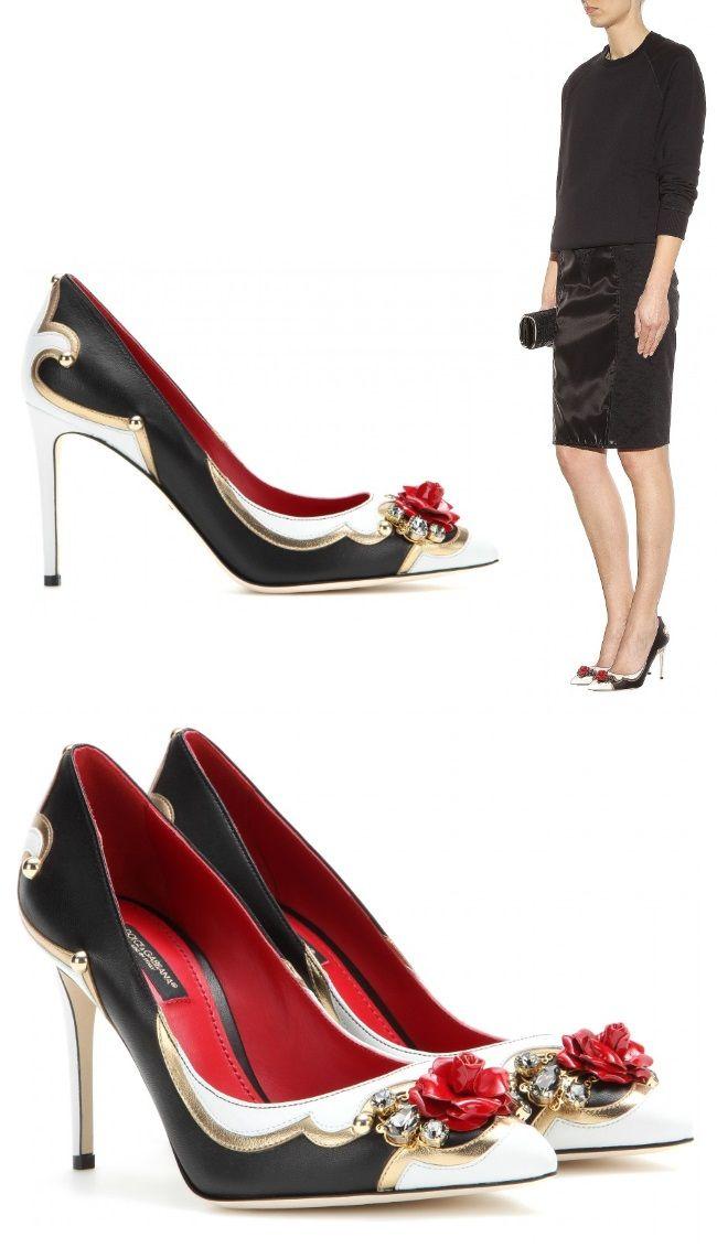 Escarpins Dolce & Gabbana
