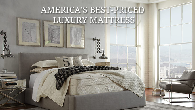 "Mattress review of the week ""Most comfortable mattress"
