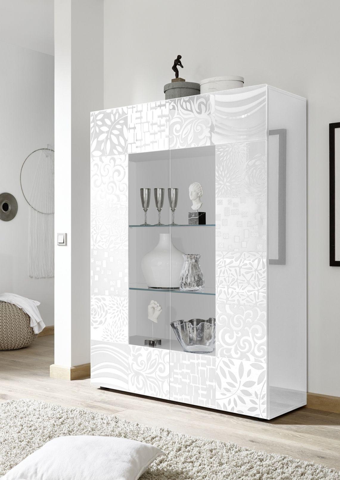 Mira 06 vetrina 2 ante | Design della sala da pranzo, Mobili ...